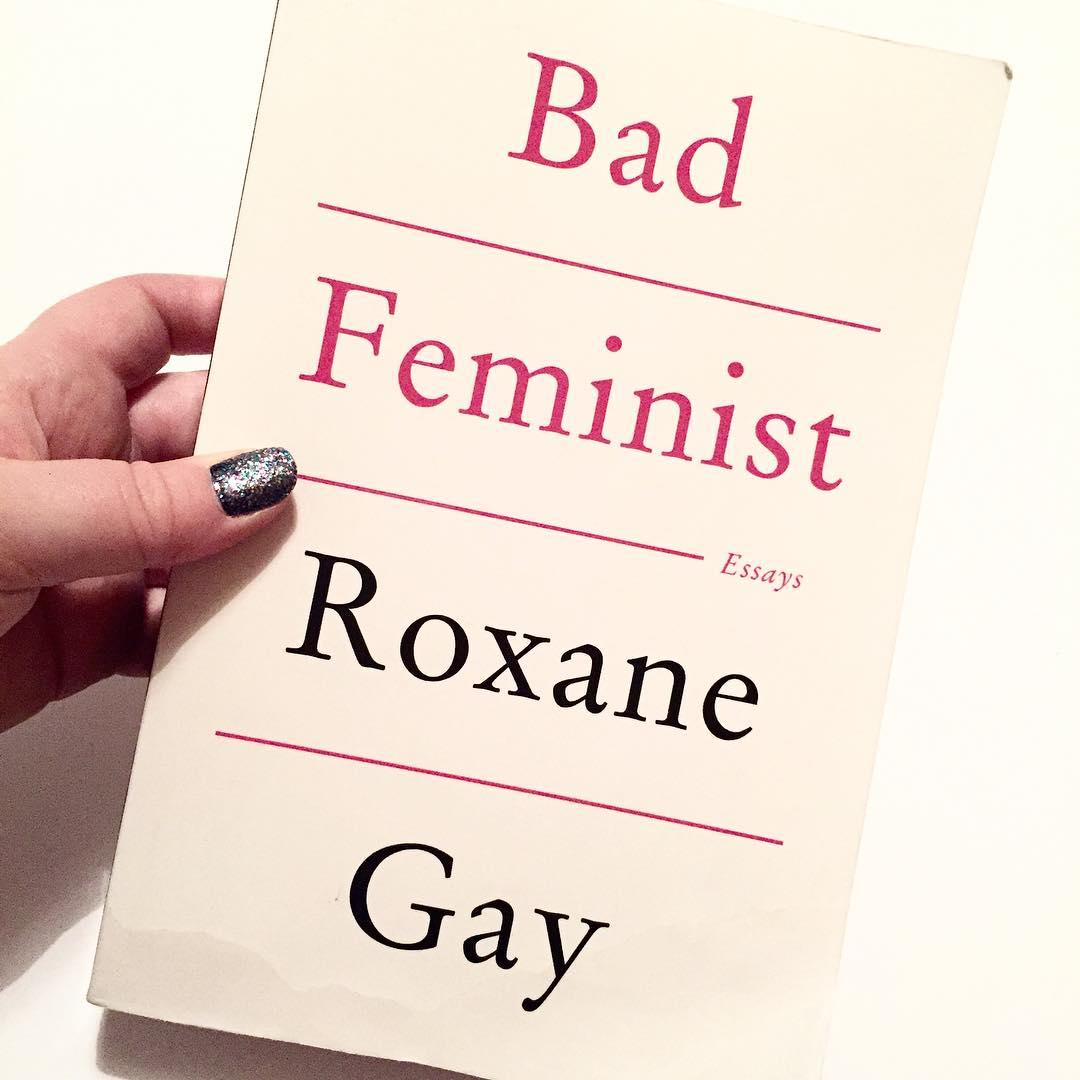 A review of the book bad feminist essays by roxane gay