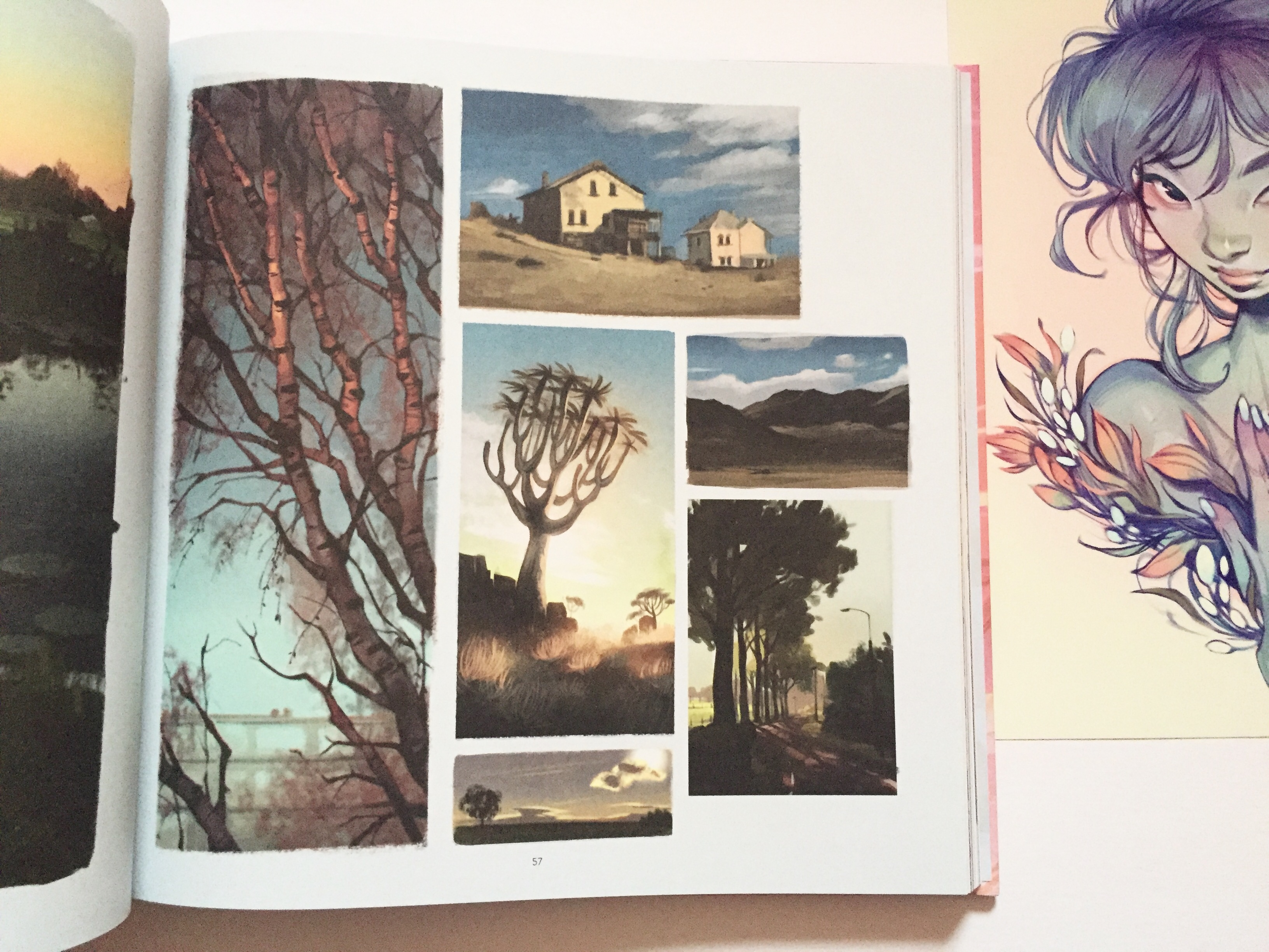 The Sketchbook of Loish